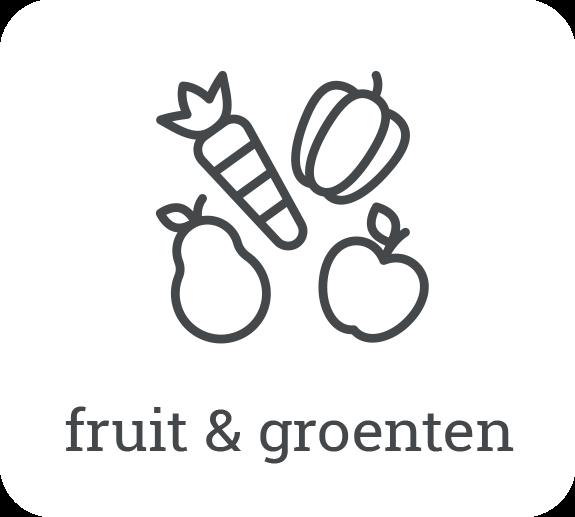 Delhaize Zottegem Fruit En Groenten
