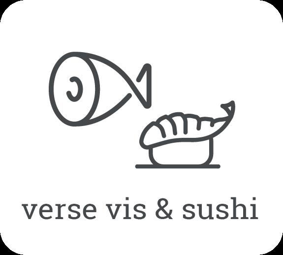 Delhaize Zottegem Verse Vis En Sushi